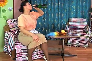 Russian Mature Kathleen 27