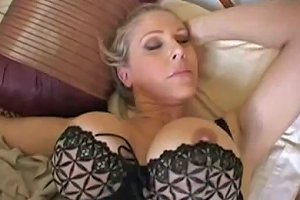 Julia Ann Interracial